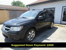 2009_DODGE_JOURNEY R/T__ Bay City MI