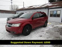 2009_DODGE_JOURNEY SXT__ Bay City MI