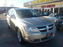 2009_DODGE_JOURNEY_SXT, WARRANTY, LEATHER, SATELLITE RADIO, SUNROOF, ONLY 99K MILES, 1 PREVIOUS OWNER!!!_ Norfolk VA