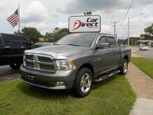 2009_DODGE_RAM_1500 CREW CAB 4X4, BUY BACK GUARANTEE & WARRANTY, TOW PKG, CHROME WHEELS, RUNNING BOARDS, 87K MILES!_ Virginia Beach VA