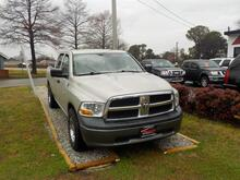 2009_DODGE_RAM_1500 CREW CAB, WARRANTY, TOW PKG, HEATED MIRRORS, KEYLESS ENTRY, SIRIUS RADIO, AUX PORT, CD PLAYER!!_ Norfolk VA