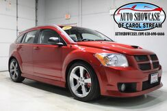 2009_Dodge_Caliber_SRT4_ Carol Stream IL