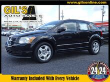 2009_Dodge_Caliber_SXT_ Columbus GA
