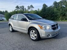 2009_Dodge_Caliber_SXT_ Richmond VA