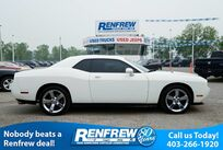 Dodge Challenger Flash Sale!! Sunroof, Bluetooth, New Tires, MORE! 2009