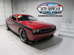 Dodge Challenger R/T Classic Supercharged 2009