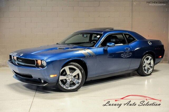 2009_Dodge_Challenger R/T *LAS Certified*_2dr Coupe_ Chicago IL