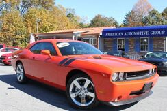 2009_Dodge_Challenger_R/T_ Mooresville NC