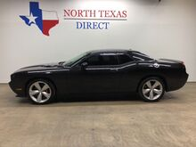 2009_Dodge_Challenger_SRT8 6.1 Hemi V8 Leather 55k Miles Carfax CPO Certified_ Mansfield TX