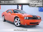 2009 Dodge Challenger SRT8 Automatic Roof Leather Alloys Fully Loaded