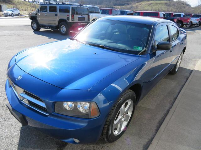 2009 Dodge Charger SXT AWD 4dr Sedan Grafton WV