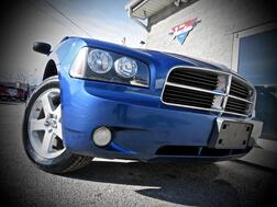 2009_Dodge_Charger_SXT AWD 4dr Sedan_ Grafton WV
