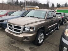 2009_Dodge_Dakota_Bighorn/Lonestar_ North Versailles PA
