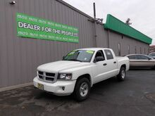 2009_Dodge_Dakota_SXT Crew Cab 4WD_ Spokane Valley WA
