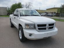 2009_Dodge_Dakota_SXT Ext. Cab 2WD_ Houston TX