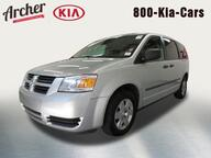2009 Dodge Grand Caravan C/V Houston TX