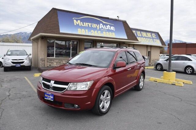 2009 Dodge Journey R/T Murray UT