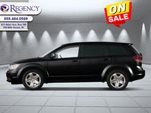 2009_Dodge_Journey_SXT  - $236 B/W_ 100 Mile House BC