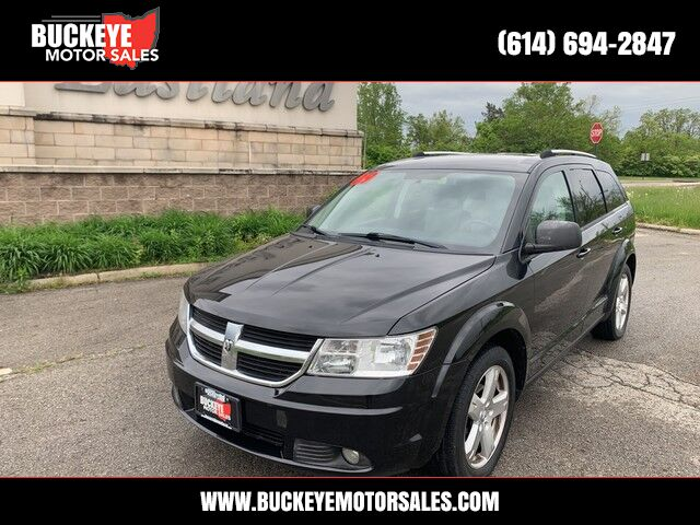2009 Dodge Journey SXT Columbus OH