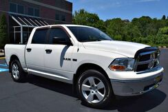 2009_Dodge_Ram 1500 Hemi 4x4_SLT Crew Cab_ Easton PA
