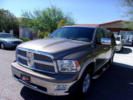 2009 Dodge Ram 1500 Laramie Apache Junction AZ