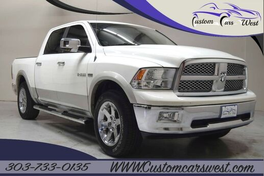 2009 Dodge Ram 1500 Laramie Englewood CO
