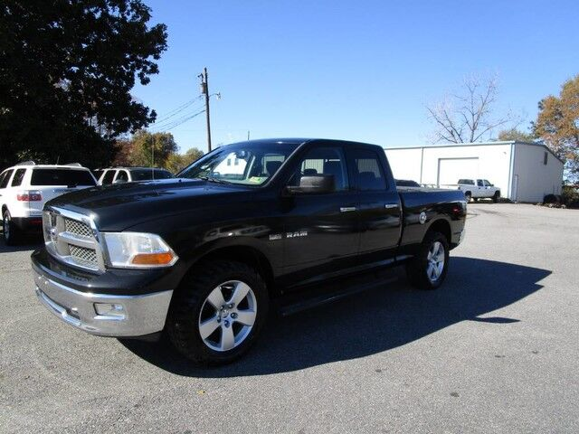 2009 Dodge Ram 1500 SLT Richmond VA