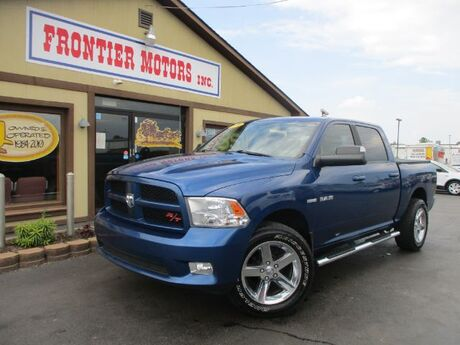 2009 Dodge Ram 1500 Sport Crew Cab Middletown OH