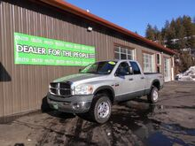 2009_Dodge_Ram 2500_SXT Quad Cab LWB 4WD_ Spokane Valley WA