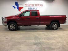 2009_Dodge_Ram 3500_SLT 4x4 Cummins Diesel Crew Cab Ranch Hand Brush Guard_ Mansfield TX