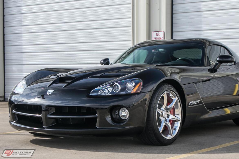 2009 Dodge Viper  Tomball TX