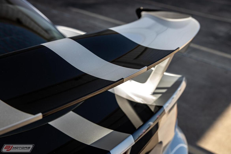2009 Dodge Viper ACR VOI 10 Edition Tomball TX