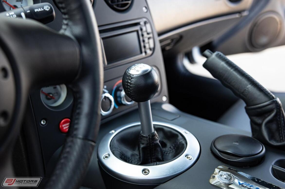 2009 Dodge Viper ACR VOI10 Edition Tomball TX