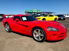 2009_Dodge_Viper_SRT-10 Coupe_ Laredo TX