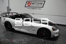2009 Dodge Viper SRT10 ACR