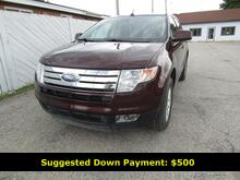 2009_FORD_EDGE SEL__ Bay City MI