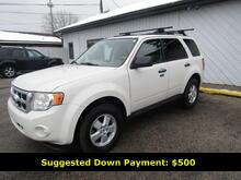 2009_FORD_ESCAPE XLT__ Bay City MI