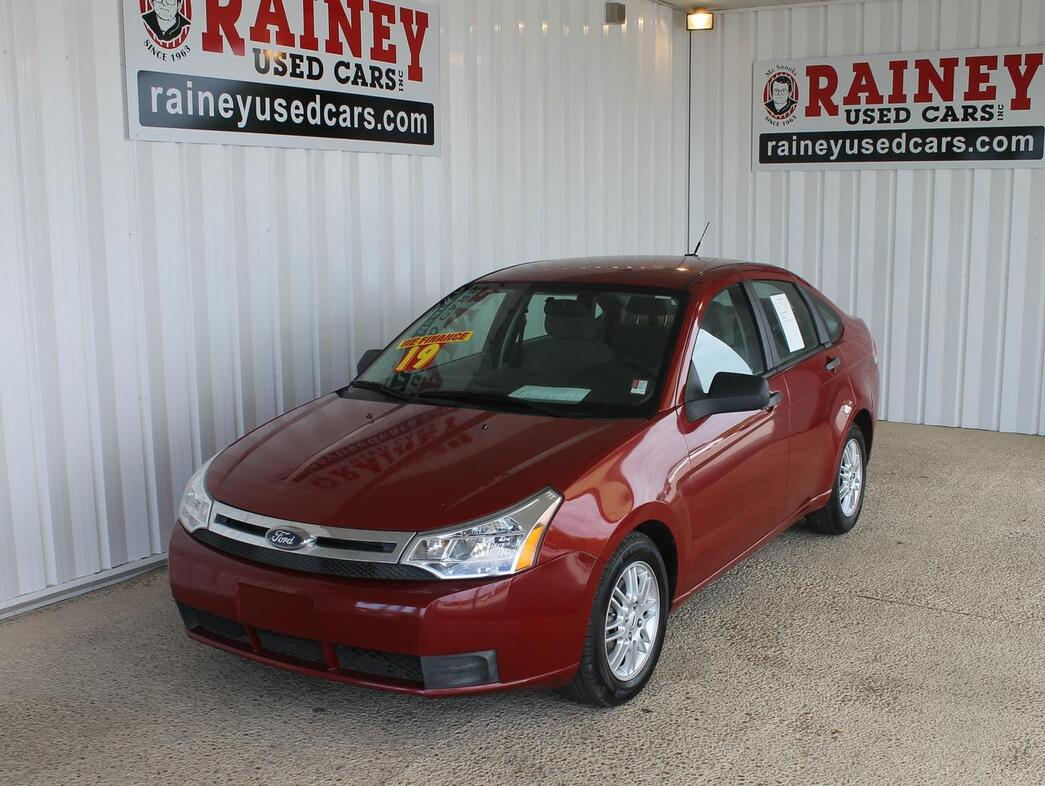 2009_FORD_FOCUS_                              _ Albany GA