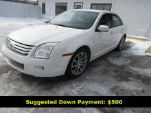 2009_FORD_FUSION SE__ Bay City MI