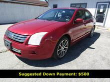 2009_FORD_FUSION SEL__ Bay City MI