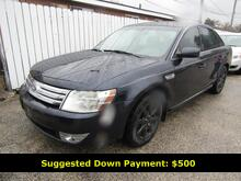 2009_FORD_TAURUS SE__ Bay City MI