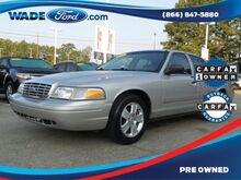 2009_Ford_Crown Victoria_LX_ Smyrna GA