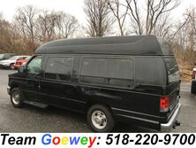 Ford Econoline Cargo Van Recreational 2009