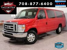 2009_Ford_Econoline Wagon_XL_ Bridgeview IL