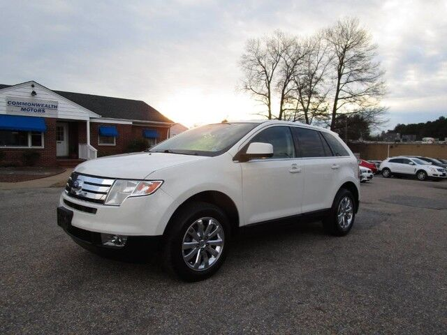 2009 Ford Edge Limited AWD Richmond VA