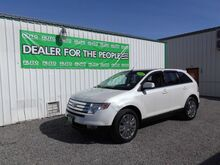 2009_Ford_Edge_Limited AWD_ Spokane Valley WA
