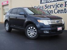 2009_Ford_Edge_Limited_ Middletown OH