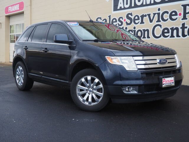 2009 Ford Edge Limited Middletown OH
