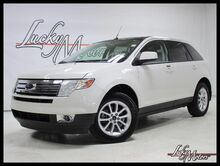 2009_Ford_Edge_SEL Leather Comfort Pkg Vista Roof_ Villa Park IL