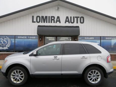2009 Ford Edge SEL Lomira WI